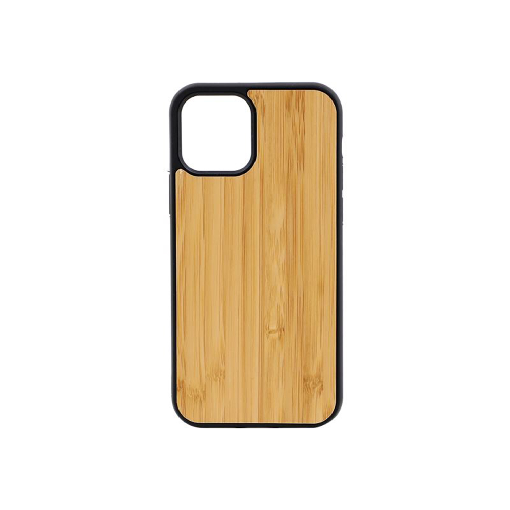 Sublimation Bamboo Case for iphone 12 Series