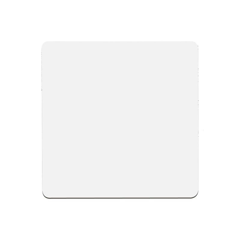 MDF Fridge Sticker Square - With Magnent Back Sticker