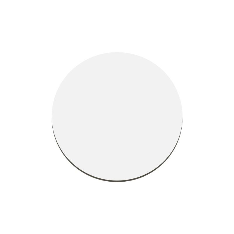 MDF Fridge sticker-Round Shape - 1.77