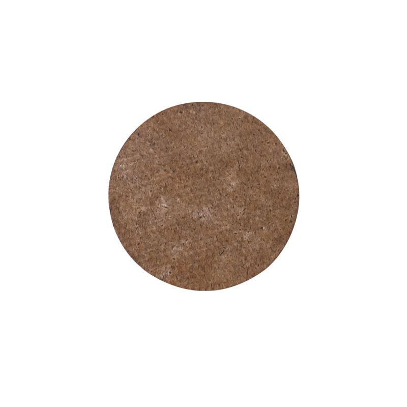 """MDF Fridge sticker-Round Shape - 1.77""""*1.77"""""""