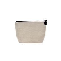 Linen Handbag Round Edge 10*15cm