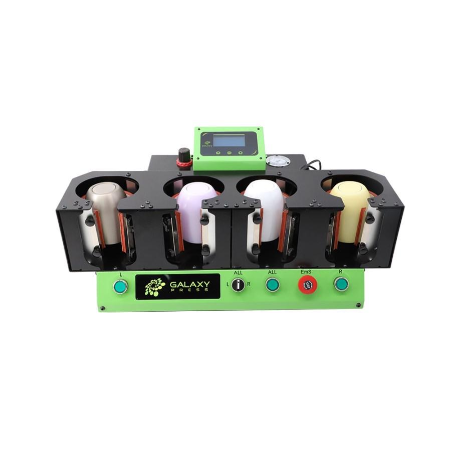 sublimation tumbler heat press