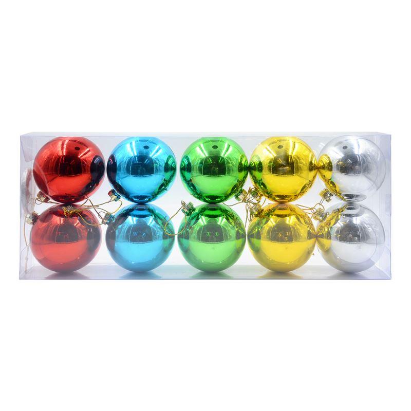 sublimation blank Xmas ball