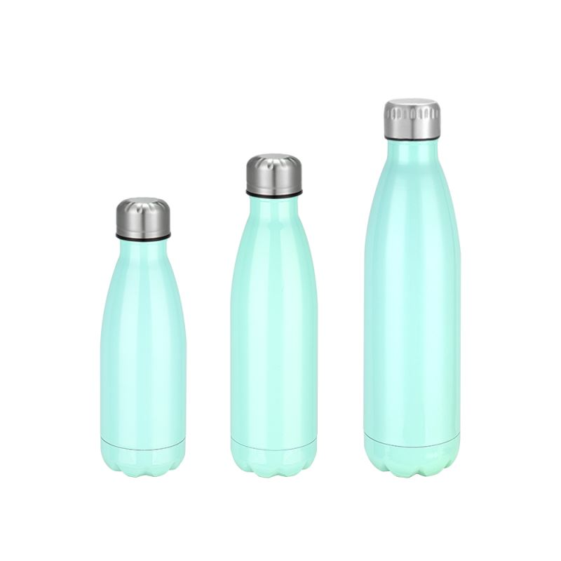 sublimation stainless steel bottle