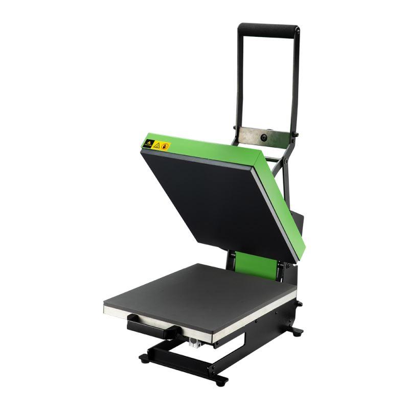craft press machine