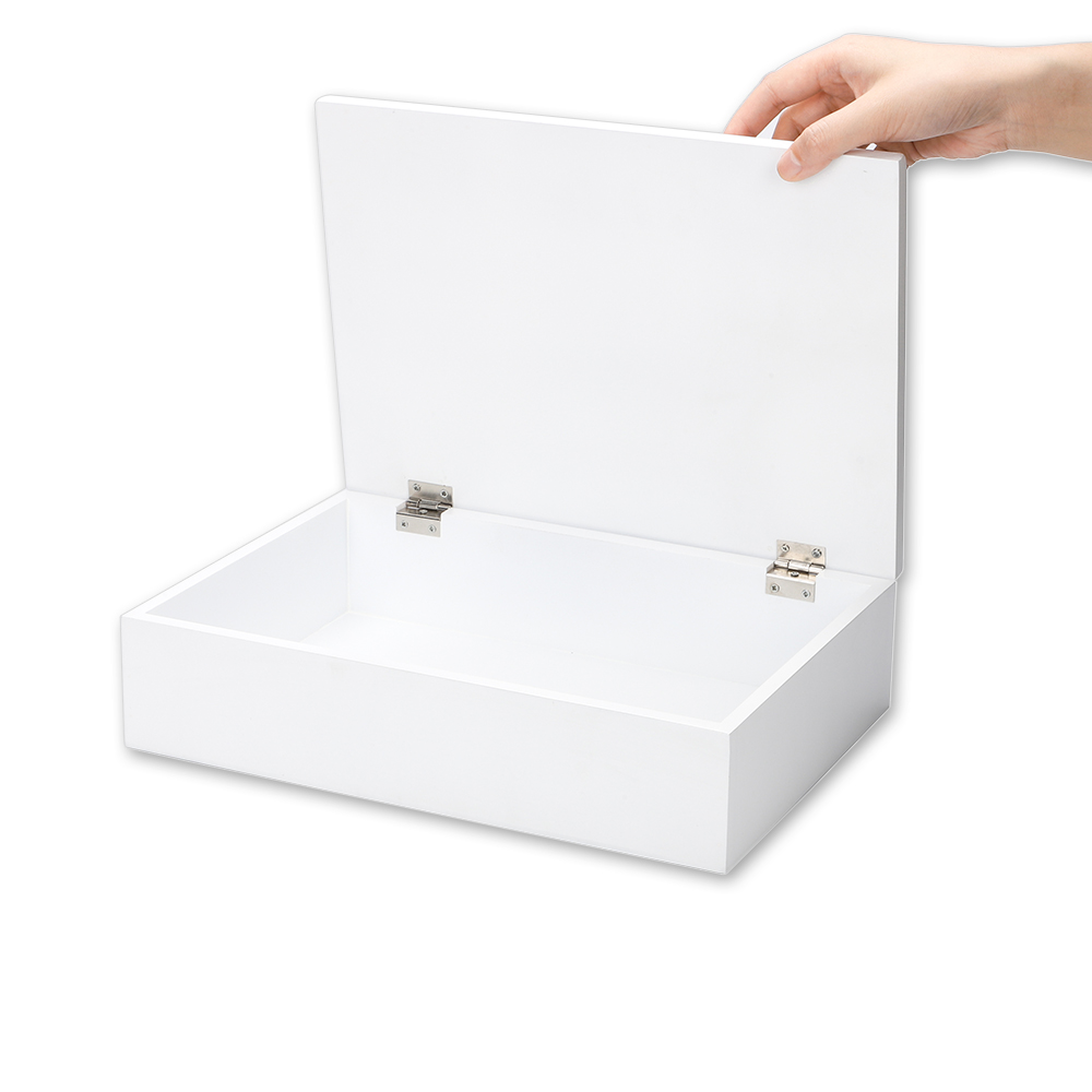 Keepsake Box - 30 x 21 x 7.5 cm