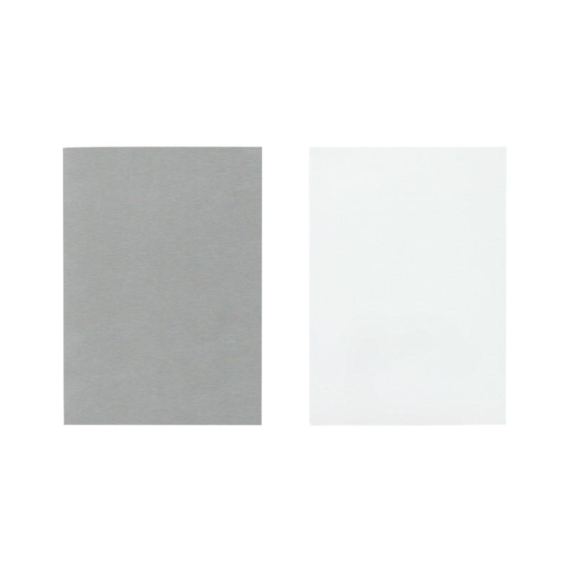 Photo block frame - 19.5x14.5x4 cm