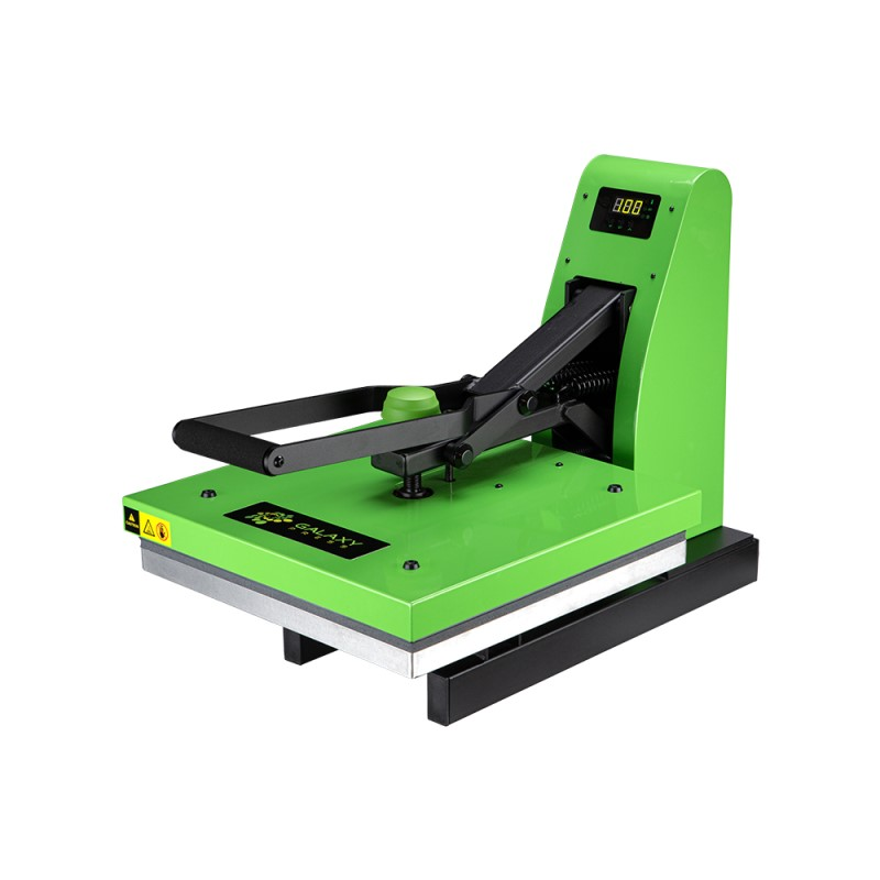 press transfer machine