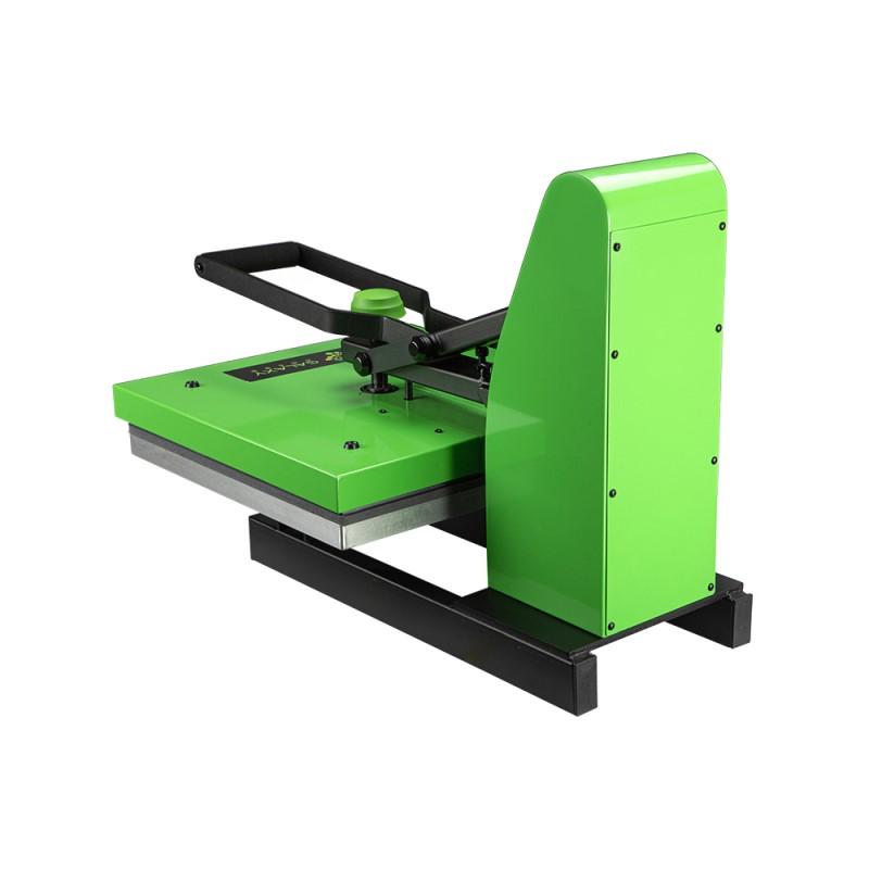 Galaxy Press heat press machine