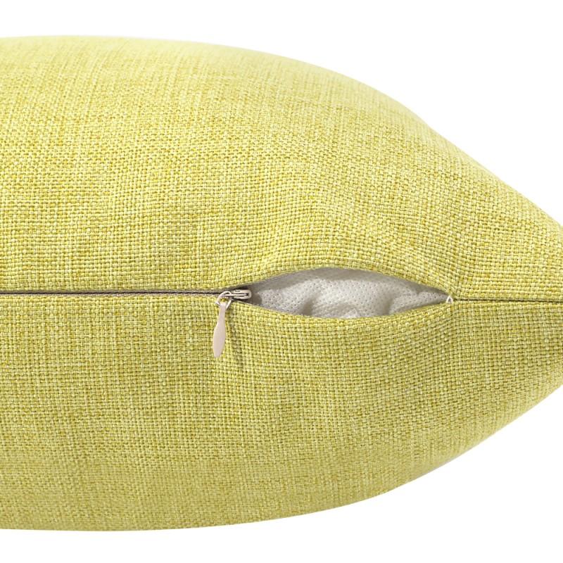 sublimation linen pillow case