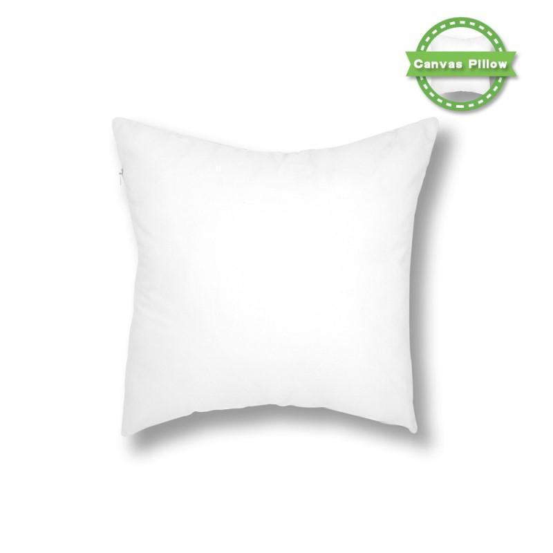 New Canvas Pillow Case