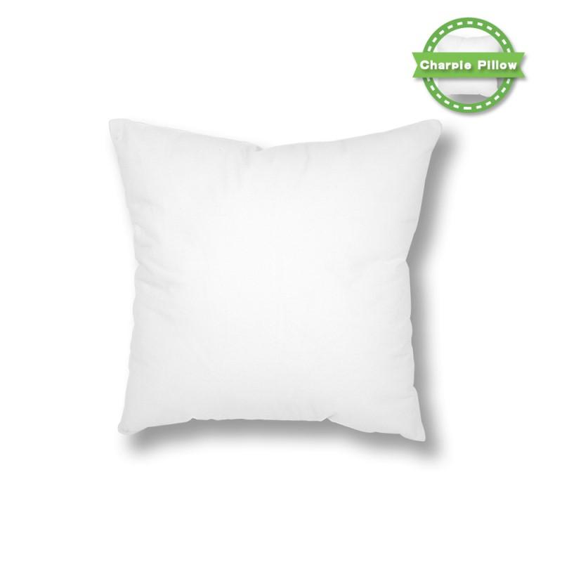 Charpie Pillow Case