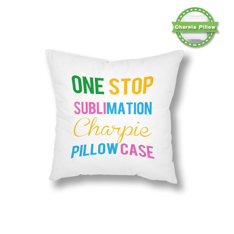wholesale sublimation pillowcover