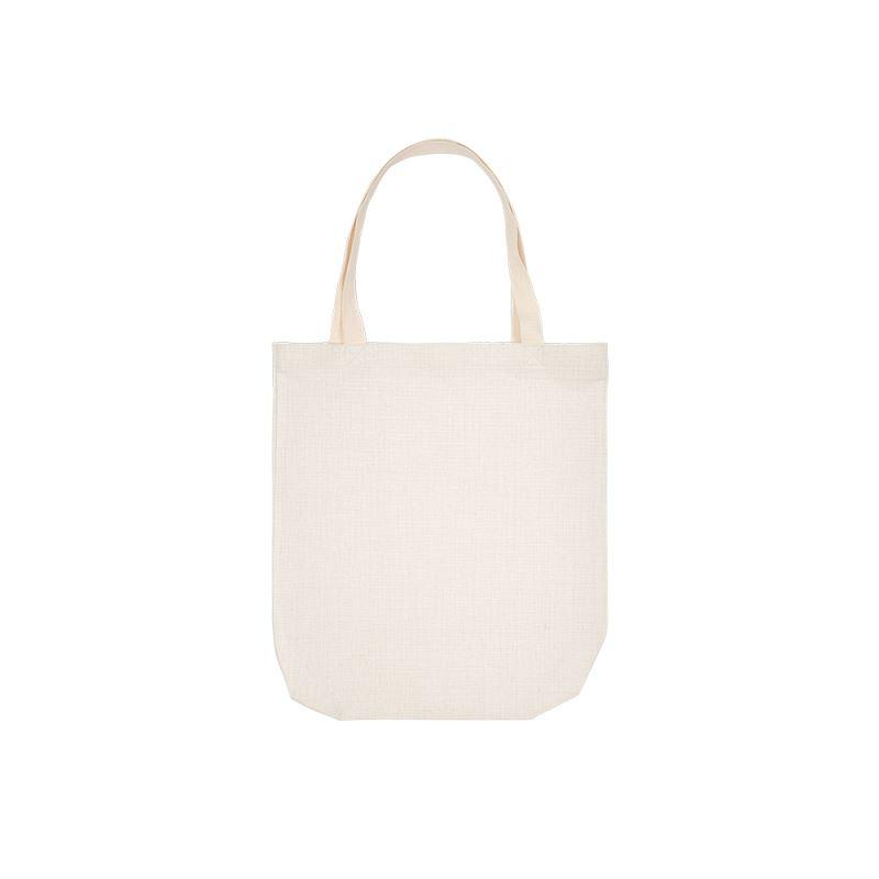 Sublimation Linen Tote Bag-36*39CM