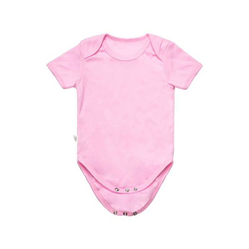 Baby Grow-Pink