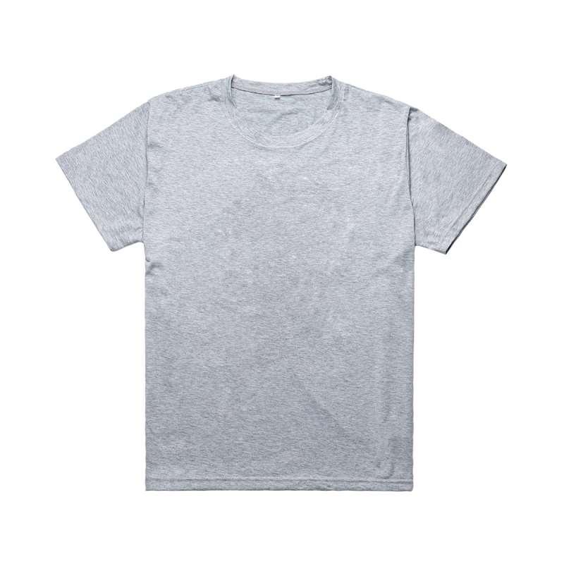 Kids T-shirt-Grey