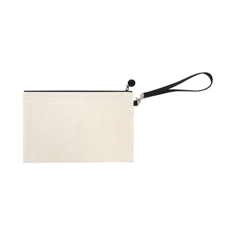 Sublimation Linen Handbag