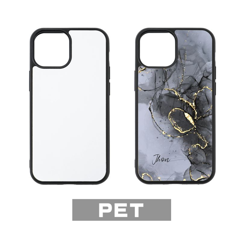 Sublimation Phone Case with PET insert for iPhone 13 Series