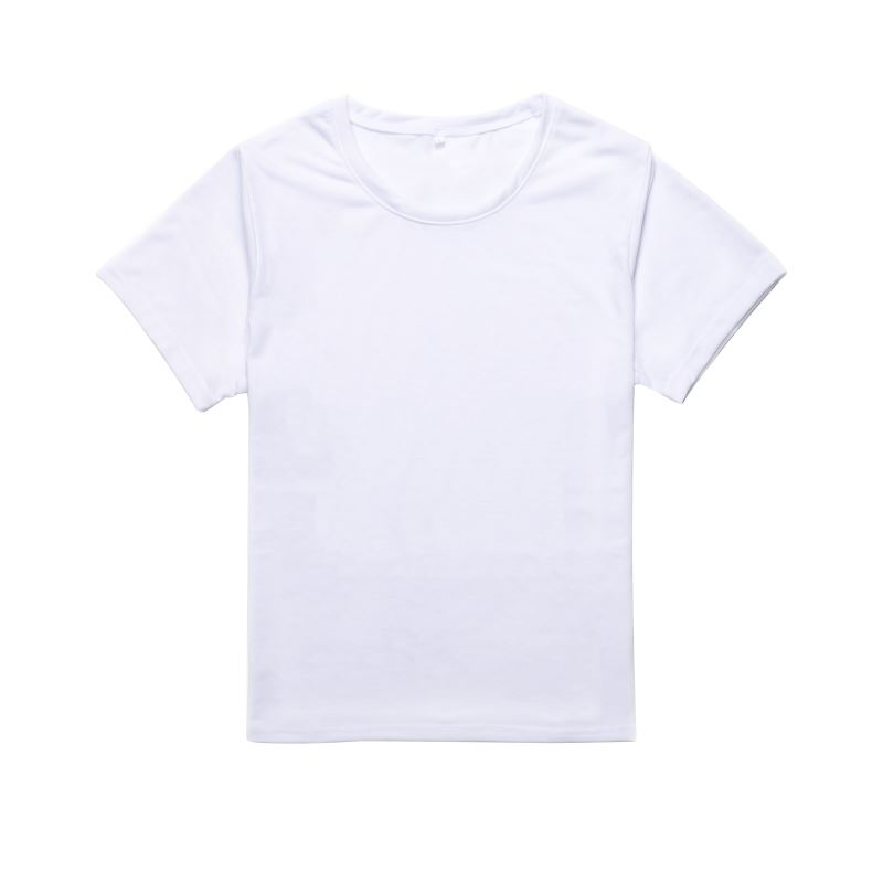 Men's Shirt - White