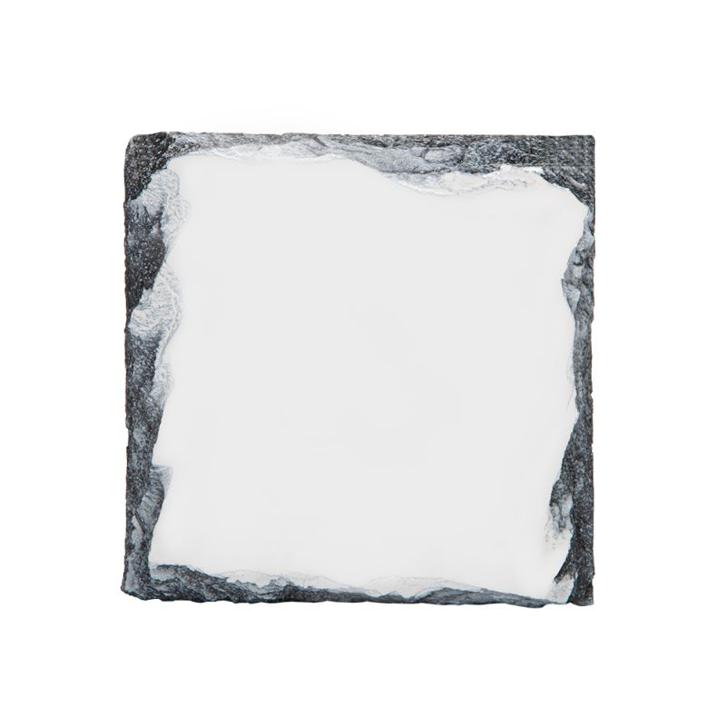 Photo Slate Coaster Square Glossy-10*10