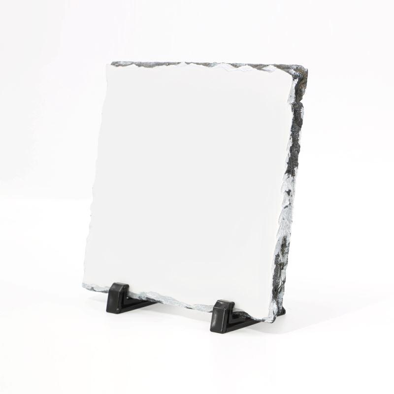 Photo Slate~ Big Square  Glossy ~30*30