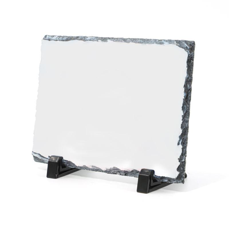Photo Slate Small Rectangle Glossy/Matt 10*15cm